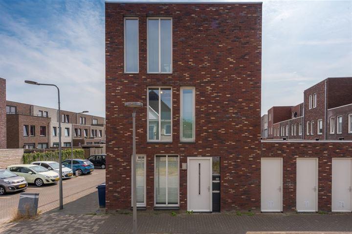 Hebatstraat 4