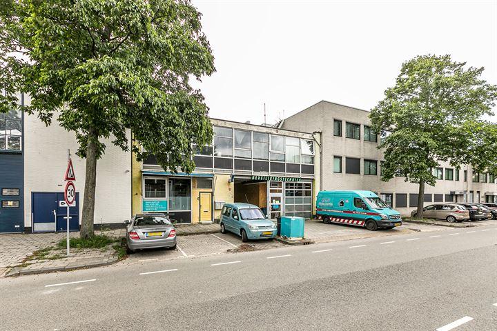 Nijverheidsweg 42, Haarlem