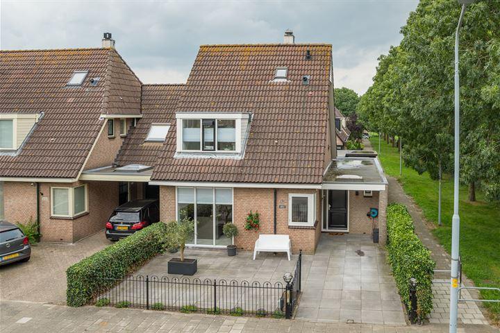 Lisserweg 601
