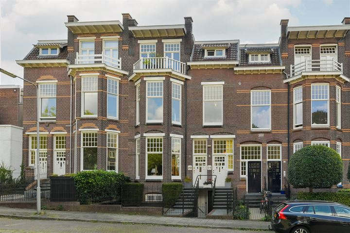 Paul Krugerstraat 31