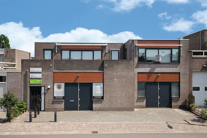 Edisonstraat 39 B, Reeuwijk
