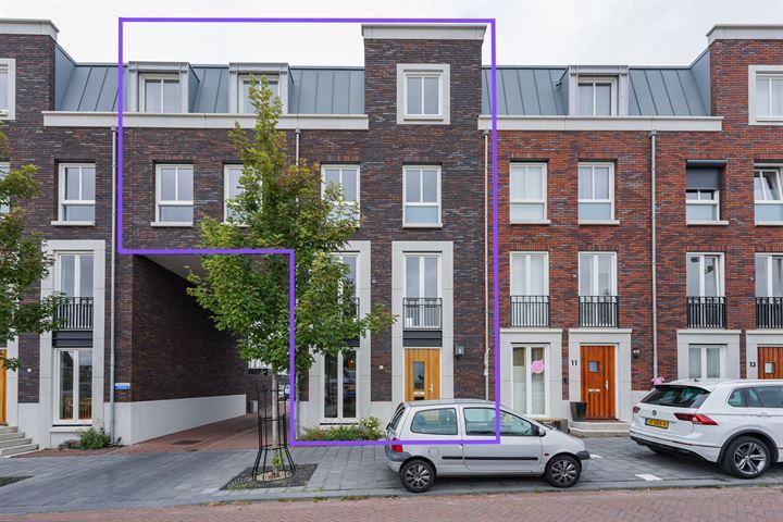 Jans Kloppenburgstraat 9