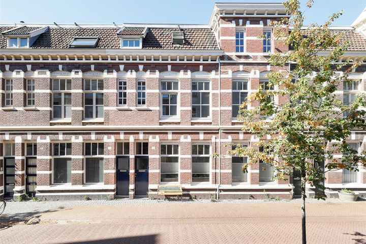 Hertogstraat 18