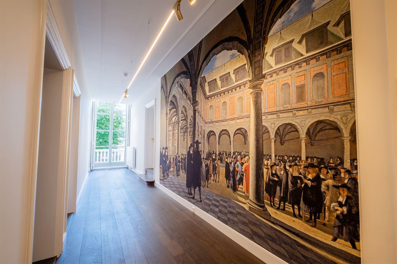 Bekijk foto 3 van Lange Voorhout 16