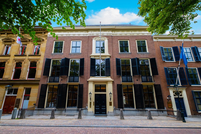 Bekijk foto 1 van Lange Voorhout 16