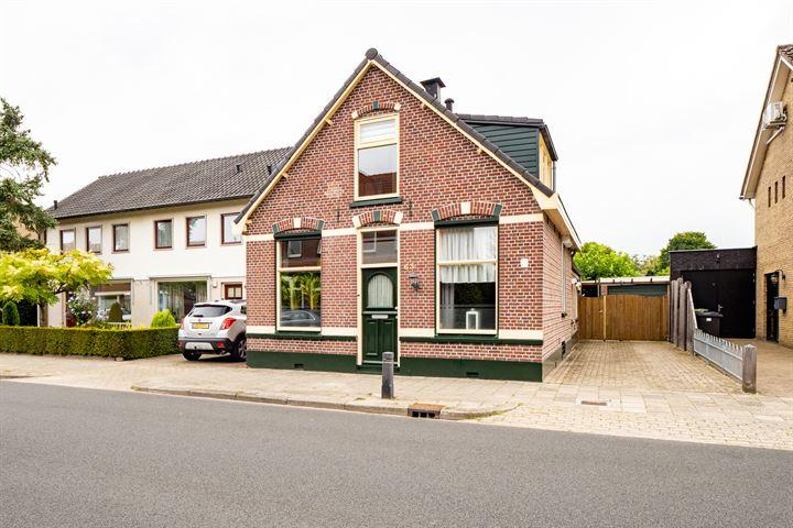 Castorweg 63