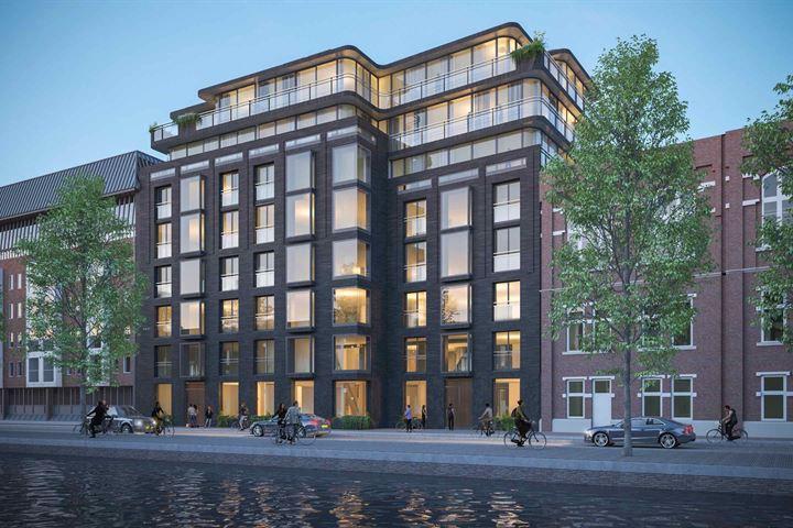 Pieter de Hoochstraat 11 app.10B