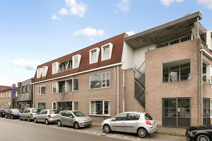 Hoefstraat 165 a