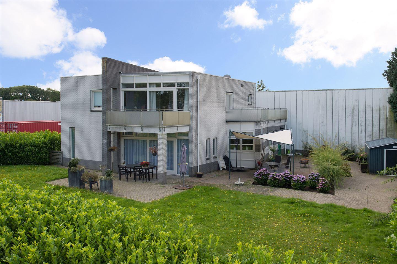 Bekijk foto 2 van van Vlissingenstraat 49