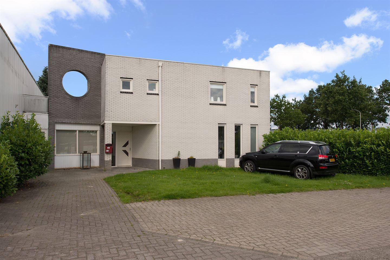 Bekijk foto 5 van van Vlissingenstraat 49