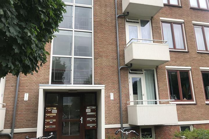 van Leeuwenstraat 2