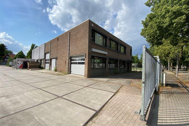 Egelstraat 2, Eindhoven