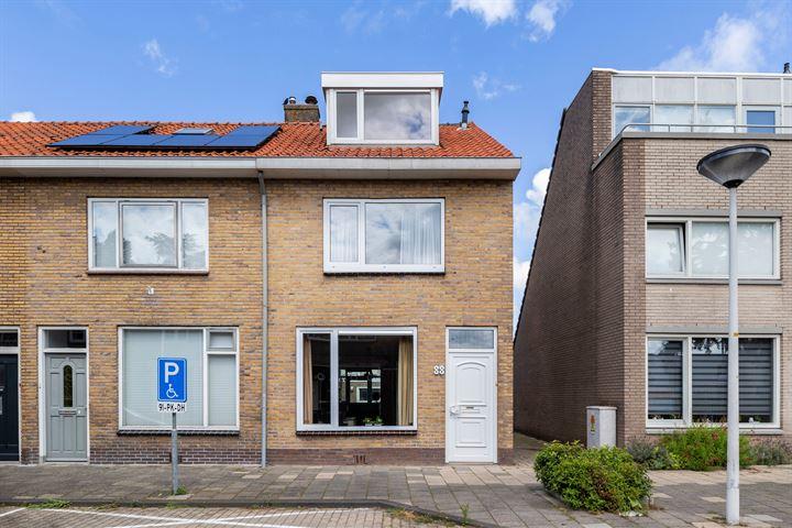 Evertsenstraat 88