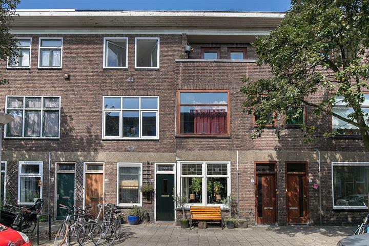 Isaäk Hoornbeekstraat 40