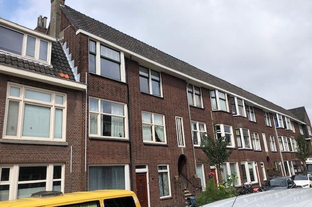 C. Fockstraat 34