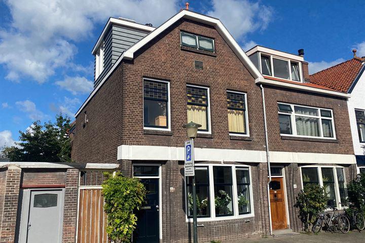 Arnold Hoogvlietstraat 6 c