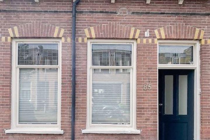 Generaal Bothastraat 85