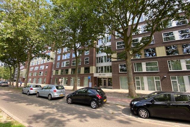's-Gravelandseweg 1063