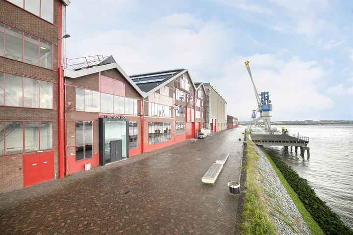 Scheepsbouwweg 8, Rotterdam