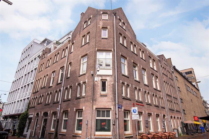 Leidsekruisstraat 52
