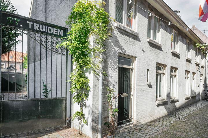 Uilenburgstraatje 7