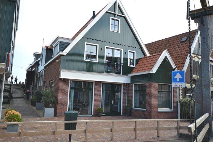 Dril 1 a, Volendam