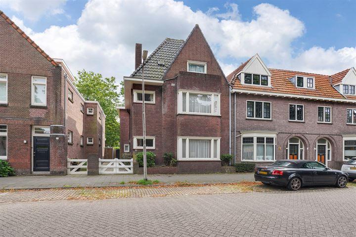 Gerard van Swietenstraat 64