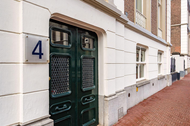 Bekijk foto 5 van Alexanderstraat 4 - 6
