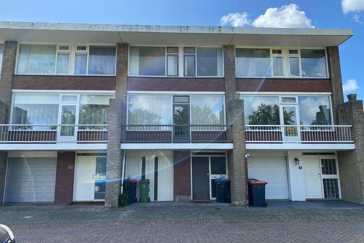 Frank van Borselenstraat 41