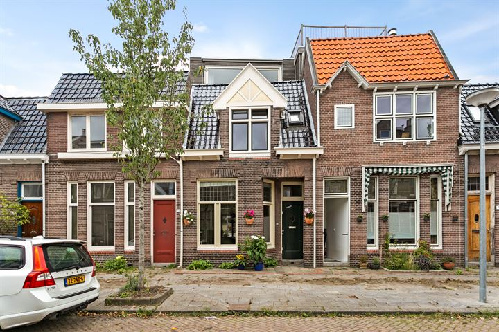 Oranjestraat 11