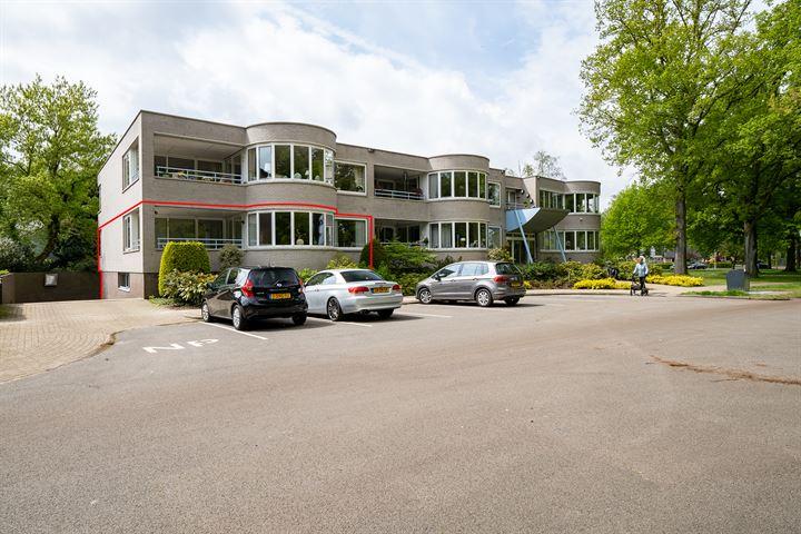 P.C. Hooftlaan 4 10