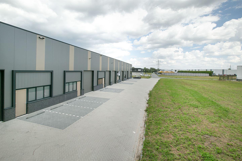 """Bekijk foto 5 van Businesspark """"de Hulst"""", kavel 02"""