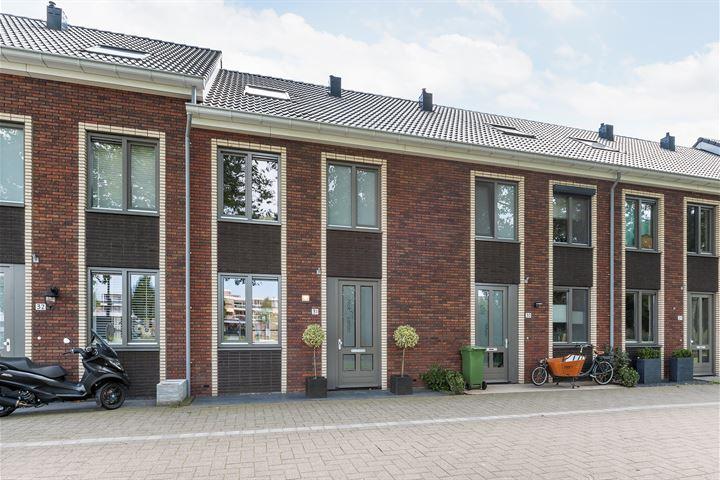 IJsvogelstraat 31