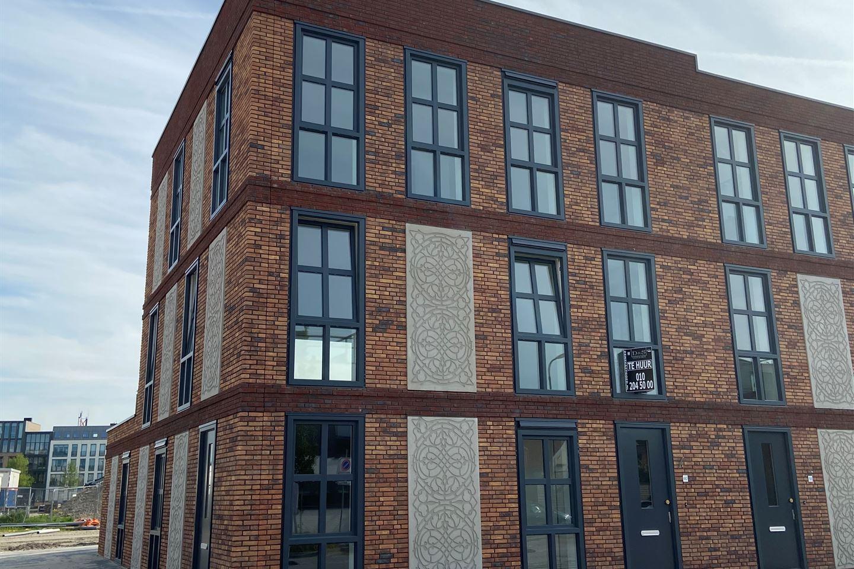 Bekijk foto 1 van De Willem Ruysstraat