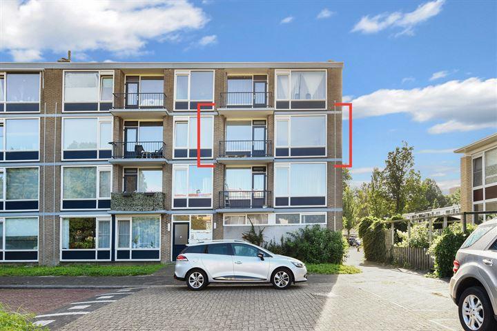 Spaarnestraat 40