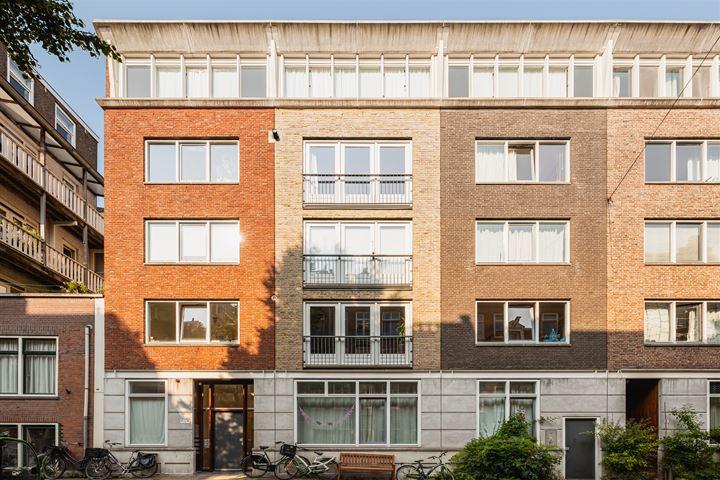 Pieter Langendijkstraat 1 D