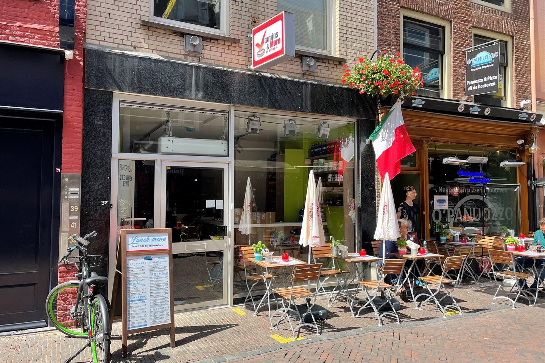 Bekijk foto 1 van Mariastraat 37