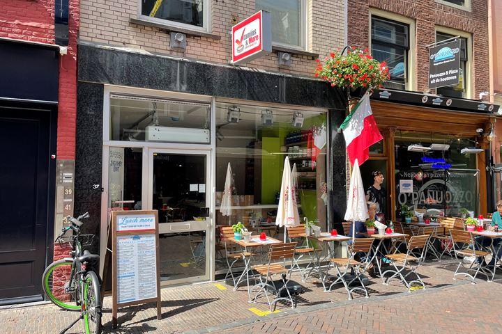 Mariastraat 37, Utrecht
