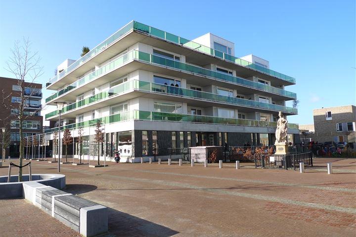 Ajaxstraat 3 b