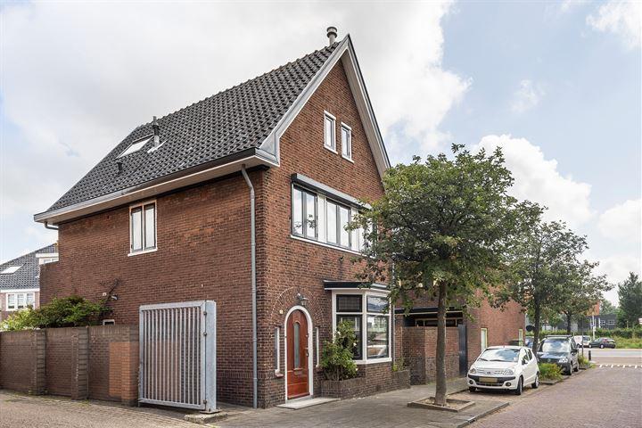 Huis ten Biltstraat 1
