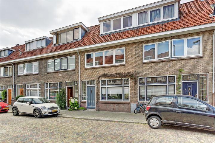 Jacob van der Borchstraat 52