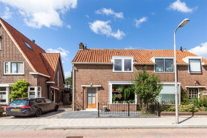 Paul Krugerstraat 50 B