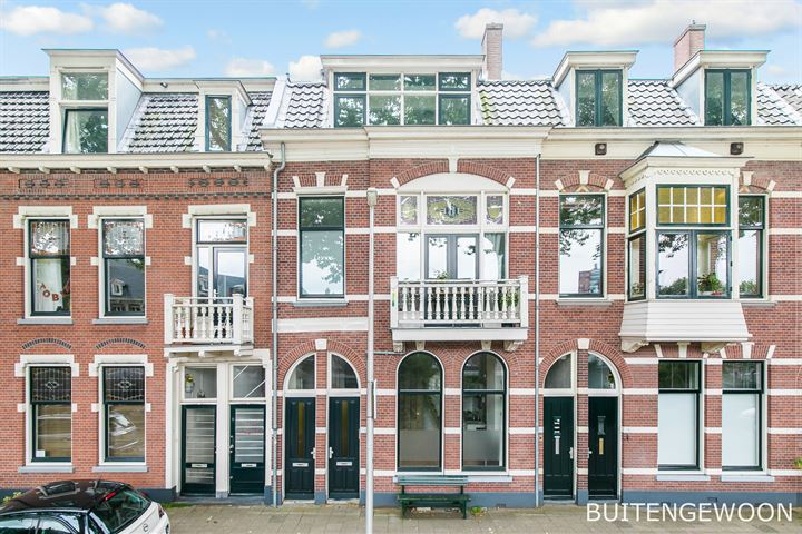 Leidsekade 102, Utrecht