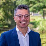 Robert Roos - NVM-makelaar (directeur)