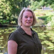 Natascha Deckers - Administratief medewerker