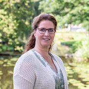 Dominique Schröder - Administratief medewerker