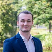 Fabian van Niekerk - Assistent-makelaar