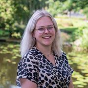 Sofie Mudde - Administratief medewerker