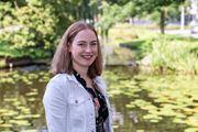 Jorine de Gelder - Administratief medewerker