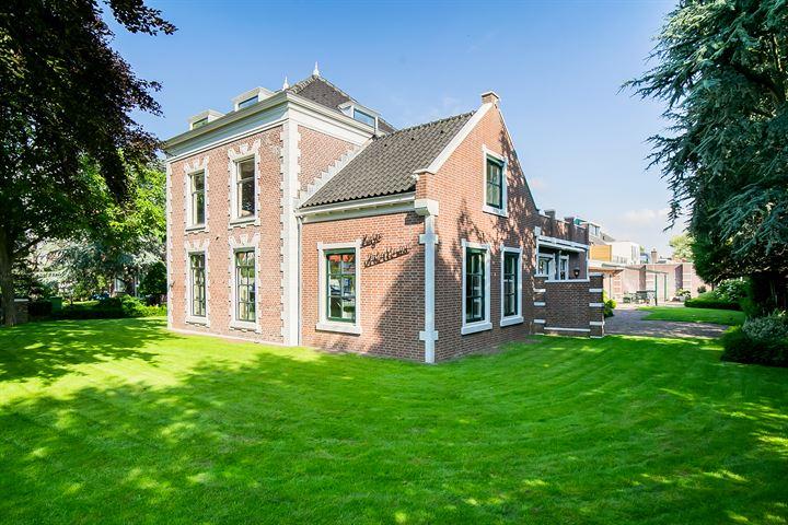 Laan van Scheltema 1